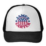 US President James Carter Trucker Hats