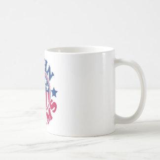 US President John Adams Mug