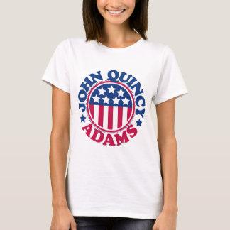 US President John Quincy Adams T-Shirt