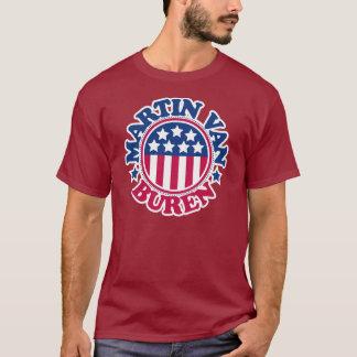 US President Martin Van Buren T-Shirt