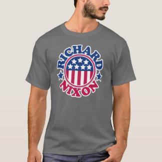 US President Richard Nixon T-Shirt