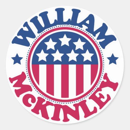 us president william