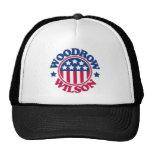 US President Woodrow Wilson Trucker Hat