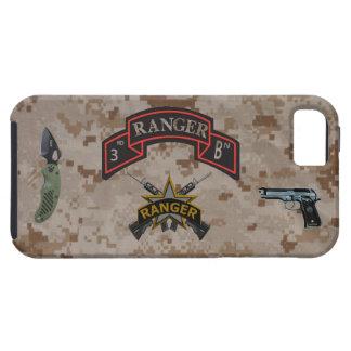 US Rangers Case iPhone 5 Cases