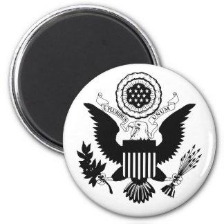 US Seal Magnet