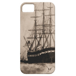 US ship Alfred 1775 iPhone SE/5/5s Case