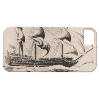 US ship Bonhomme Richard iPhone SE/5/5s Case