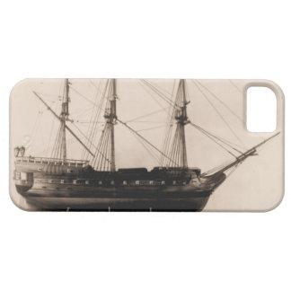 US ship Bonhomme Richard model iPhone SE/5/5s Case