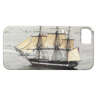 US ship Constitution, Parade of Sail iPhone SE/5/5s Case