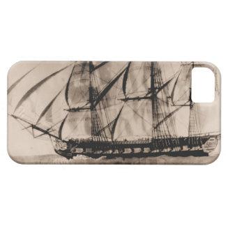 US ship Essex 1800 iPhone SE/5/5s Case
