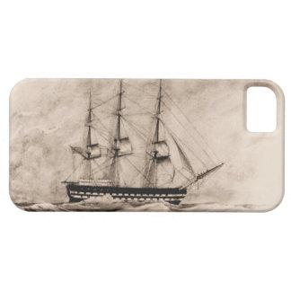 US Ship indedpendenc 1815 iPhone SE/5/5s Case