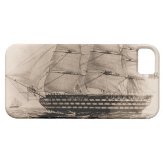 US ship Pennsylvania 1817 iPhone SE/5/5s Case