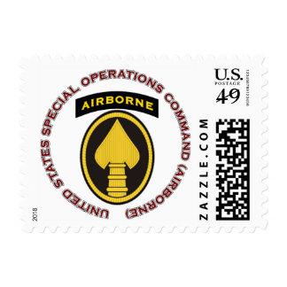 US SOC - Airborne Postage