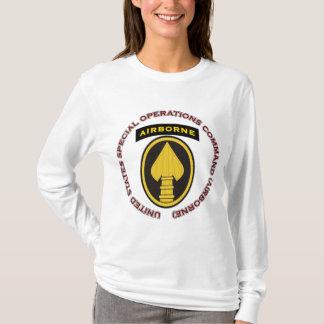 US SOC - Airborne T-Shirt
