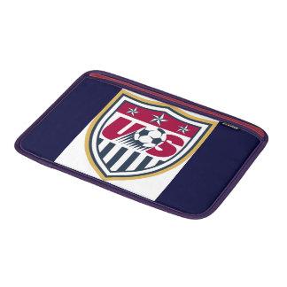 US Soccer Device: Macbook Air MacBook Sleeves