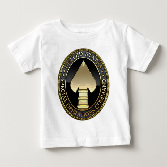 US Special Operations Command Baby T-Shirt
