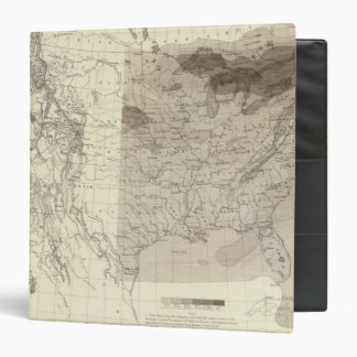 US Storm Centres 3 Ring Binder