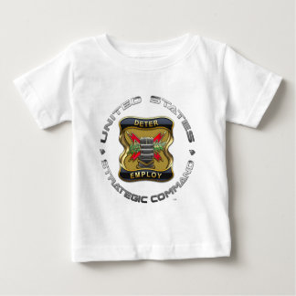 US Strategic Command Baby T-Shirt