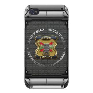 US Strategic Command iPhone 4 Cases