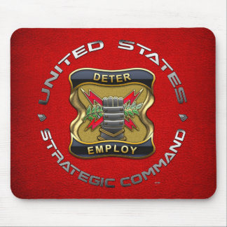 US Strategic Command Mouse Pads