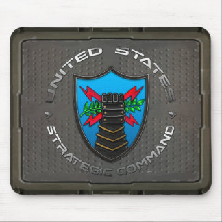 US Strategic Command Mouse Pad