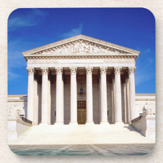 US Supreme Court building, Washington DC, USA Coaster