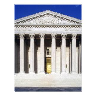 US Supreme Court Flyer