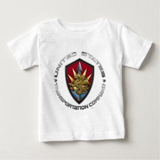 US Transportation Command Baby T-Shirt