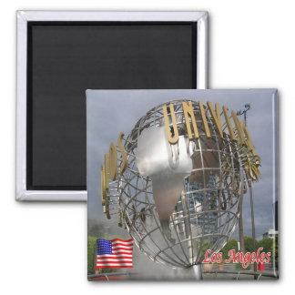 US U.S.A. Los Angeles - Universal Studios Magnet