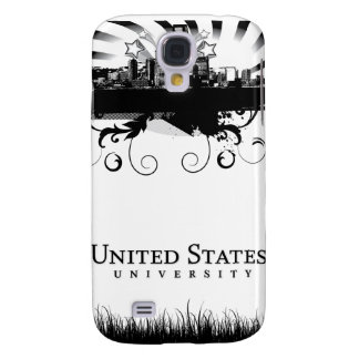US University iPhone 3G/3GS Cover