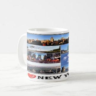 US USA - New York - Coffee Mug