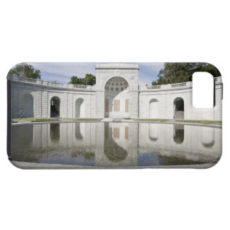 US, VA, Arlington. Women in Military Service for iPhone 5 Case