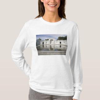 US, VA, Arlington. Women in Military Service for T-Shirt