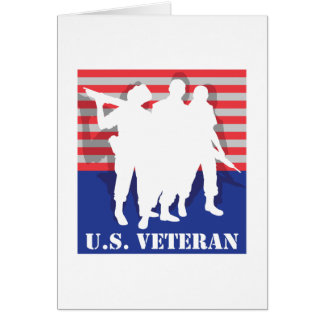 US Veteran Card