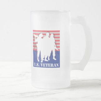 US Veteran Coffee Mug