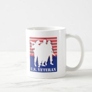 US Veteran Coffee Mugs