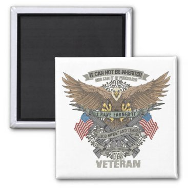 US Veteran Magnet