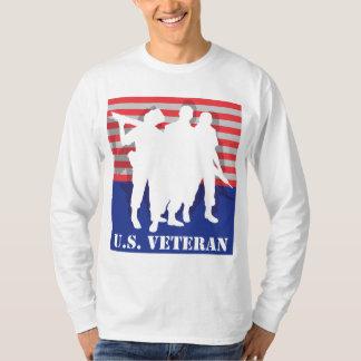 US Veteran T-Shirt