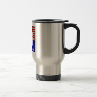 US Veteran Travel Mug