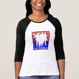 US Veteran Tee Shirt