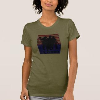 US Veteran T Shirt