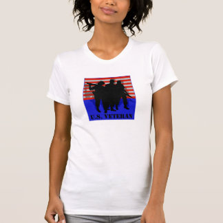US Veteran Tshirts
