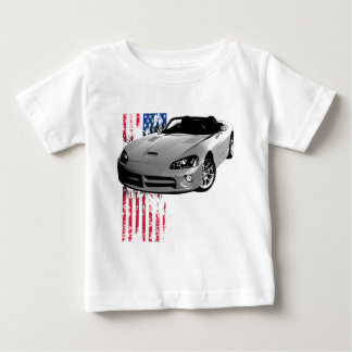 US Viper Infant T-shirt