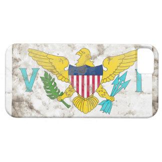 US Virgin Islands iPhone SE/5/5s Case