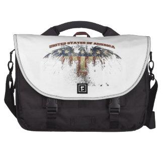 US War Eagle Bag For Laptop