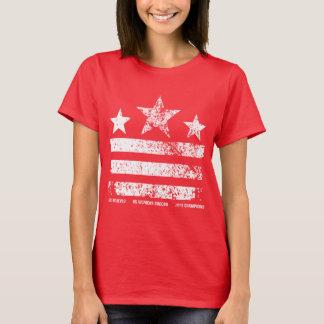 US Womens Soccer Champions Believe Women's T-Shirt