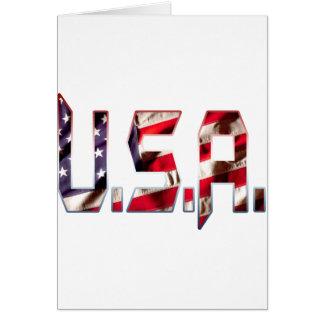 USA1 CARD