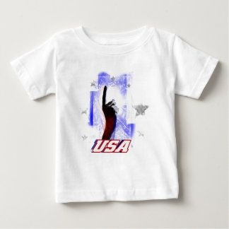USA #1 T SHIRT