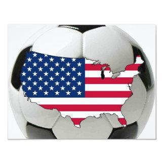 USA 2010 CARD