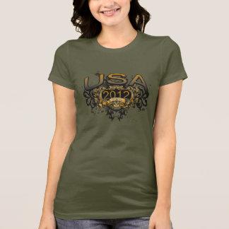 USA 2012 FBO T-Shirt